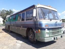 Motorhome Scania110