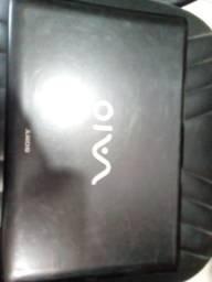 Notebook Sony Vaio PCG-61611x - Peças