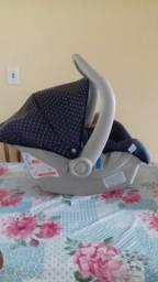 Cadeirinha e bebê conforto Galzerano