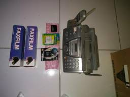 Fax Panasonic KX FPG376