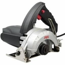 Serra Mármore Tipo Makita Profissional Skil 9815 1200 Watts