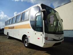 Ônibus rodoviario M.Benz OF1721 Marcopolo G6 1050 - 2001
