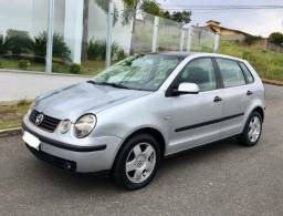 Polo 1.6 Hatch 2003 Completo - 2003