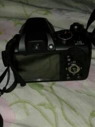 Câmera digital fujifilm s4500