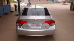 Honda civic automatico 2008/2008 - 2008
