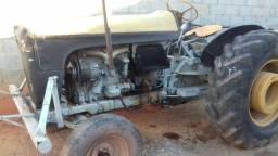 Trator Fiat