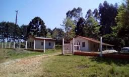 Chácara em Queimadas Guaramiranga