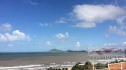 Apartamento com 4 suítes com vista privilegiada para a Praia de Camburí
