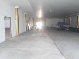 Prédio Comercial na Av. 10 - Alecrim - Natal - RN