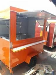Food Truck/ Trailers