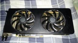 Placa de video R9 270x 2GB