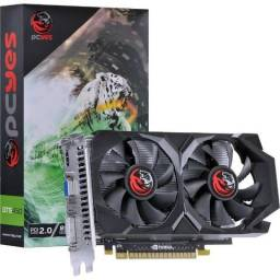 Placa de Video GTS 450 2gb 128bit Gddr5