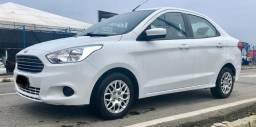 Ford Ka + SE, 1.5, Sedã, Flex, 2015, Extra!! - 2015