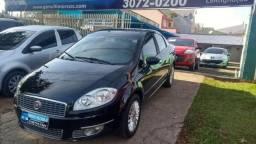 Fiat Linea Absolute Dualogic 1.9 2010 AUT Completo - 2010