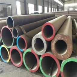 Tubos de aço carbono de 1/2 a 150 polegadas