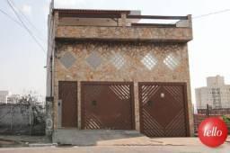 Casa para alugar com 3 dormitórios em Vila prudente, São paulo cod:177728