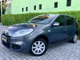 Renault Sandero Expression 1.6 2012 EXTRA!! - 2012
