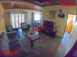 Dom Pedro- Casa- 300m²- 03 carros- com Armários e Ar condicionados
