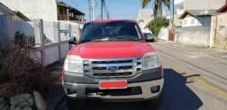 Ranger Limited 3.0 Diesel - 2012