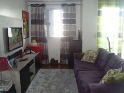 Apartamento à venda com 2 dormitórios em Vila santa clara, São paulo cod:LIV-3775