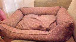 Vendo cama para cachorro