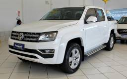 Amarok Highline 2.0 4X4 CD Turbo Intercooler Diesel Automático - 2017