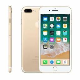 IPhone 7 Plus 128Gb 5'5 Câmera Dupla De 12Mp Original