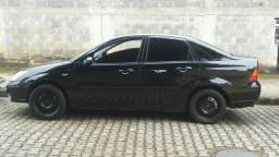 Ford focus sedan 1.6 8v zetec rocam - 2005