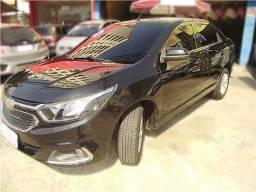 Chevrolet cobalt ltz aut 1.8 2016 - 2016