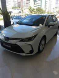 Corolla 2020 Novo - 2019