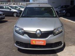 RENAULT SANDERO 2017/2018 1.0 12V SCE FLEX AUTHENTIQUE MANUAL - 2018