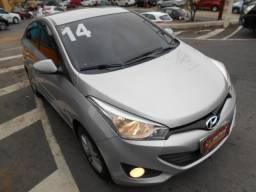 Hyundai Hb20s 1.6 comfort style 16v flex 4p automático - 2014