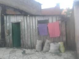 Vendo Casa cidade ubaitaba Terreno