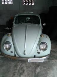 Fusca 1968