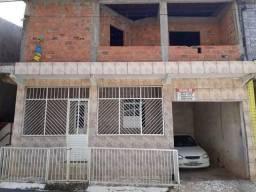 Vendo / Alugo Excelente Casa 4/4, 1 Suíte, 1 Vaga de Garagem - Passé Candeias