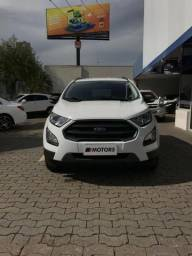 Ford Ecosport 1.5 Freestyle - 2018