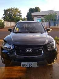 Hyundai Santa Fé 10/11 - 2011
