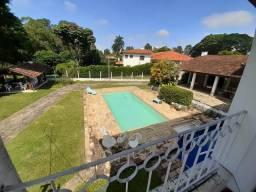 Sobrado no Village Paineiras- 5 dormitórios sendo 2 suítes - piscina - área gourmet