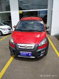 Fiat Idea 2011/2012 - 2012