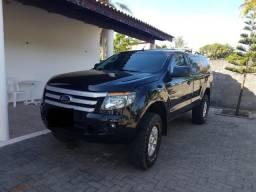Ranger XLS 3.2 4x4 CS Diesel, impecável - 2014
