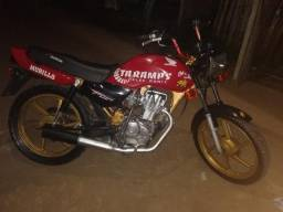 Moto - 1999