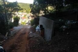 Terreno Cachoeira do Bom Jesus