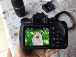 T5 camera Canon