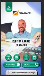 Cartão de visitas interativo (Produto digital)