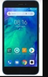 Vendo celular modelo REDMI GO