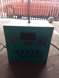 Maquina de solda eletrica Balmer