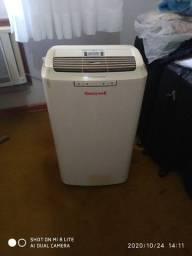Ar condicionado móvel