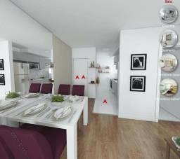 Apartamento prox ao shopping 100% parcelado facil aprovação
