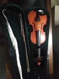 Vendo violino nunca usado