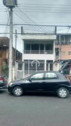 Centro / Casa fins comerciais acesso 2 ruas